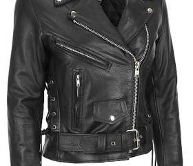 Leather Skin Women B..